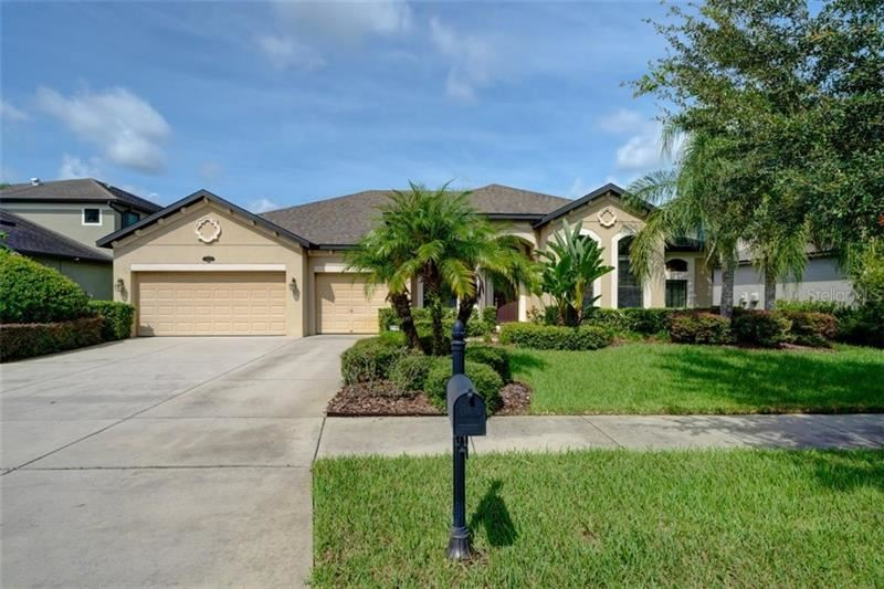 15622 HAMPTON VILLAGE DRIVE, Tampa, FL 33618 - MLS#: T3262135
