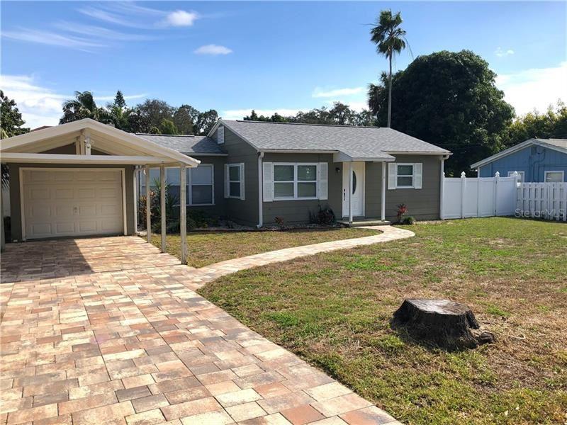 1105 N FLORIDA AVENUE, Tarpon Springs, FL 34689 - #: T3289135