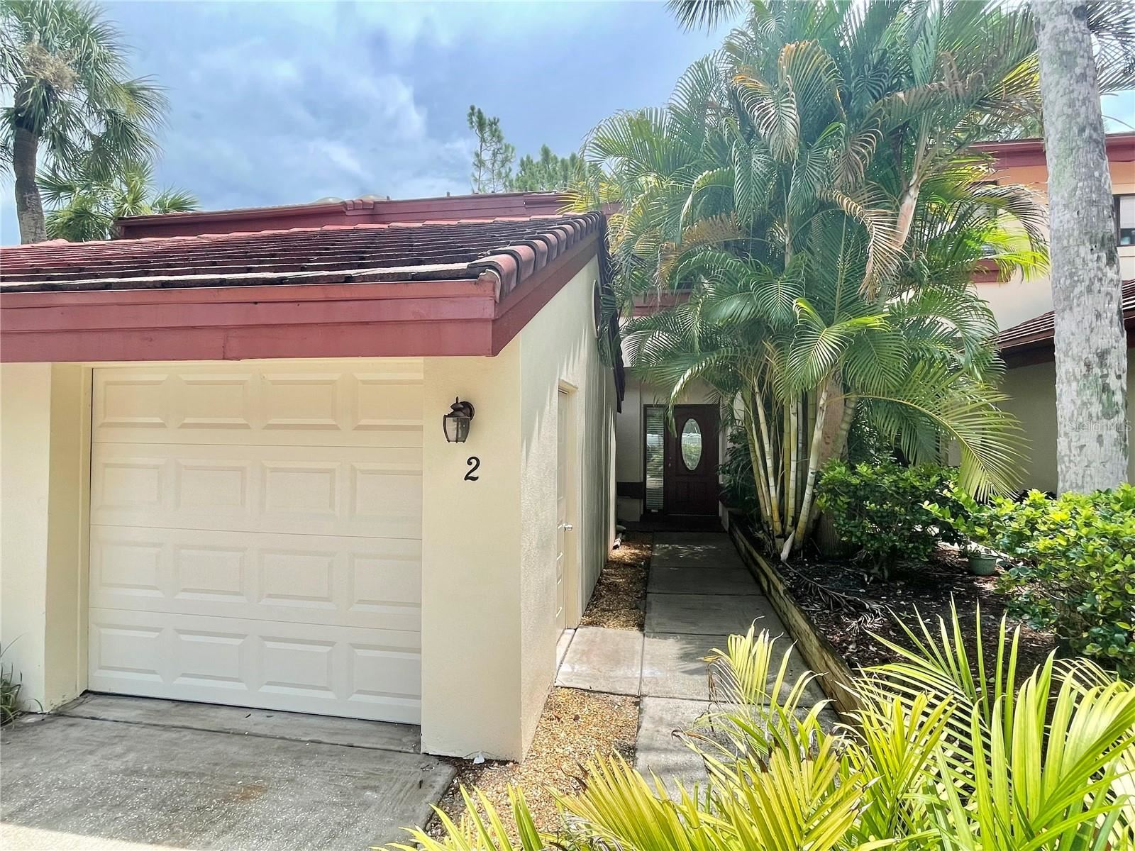 3460 COUNTRYSIDE BOULEVARD #2, Clearwater, FL 33761 - #: T3318135