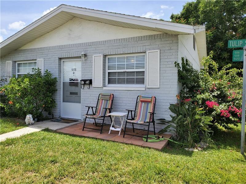 5126 TULIP STREET N #83, Pinellas Park, FL 33782 - MLS#: U8093135