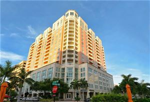 Photo of 1350 MAIN STREET #1300, SARASOTA, FL 34236 (MLS # A4428136)