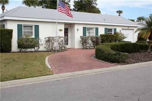 Photo of 948 INLET CIRCLE, VENICE, FL 34285 (MLS # A4488136)