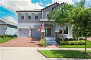 Photo of 15013 NIGHT HERON DRIVE, WINTER GARDEN, FL 34787 (MLS # O5786136)