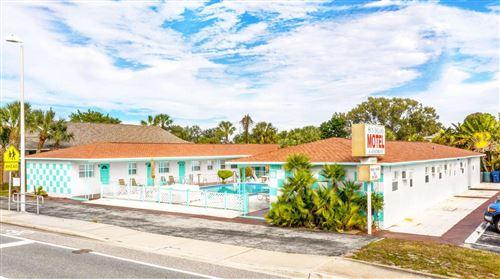 Photo of 8301 BLIND PASS ROAD, ST PETE BEACH, FL 33706 (MLS # O5950136)