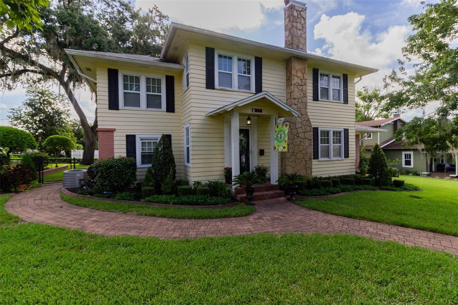 1122 SUCCESS AVENUE, Lakeland, FL 33803 - MLS#: L4924136