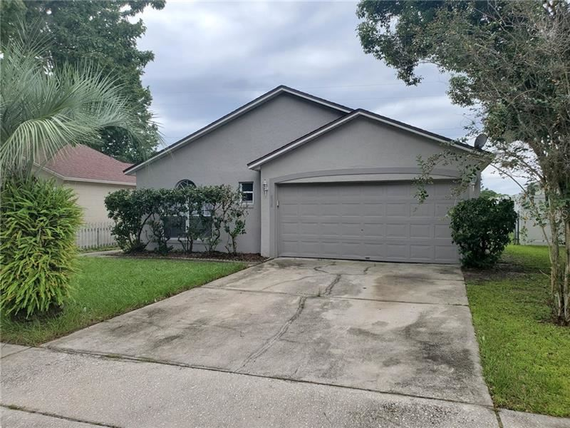 858 VISTA PALMA WAY, Orlando, FL 32825 - MLS#: O5895136