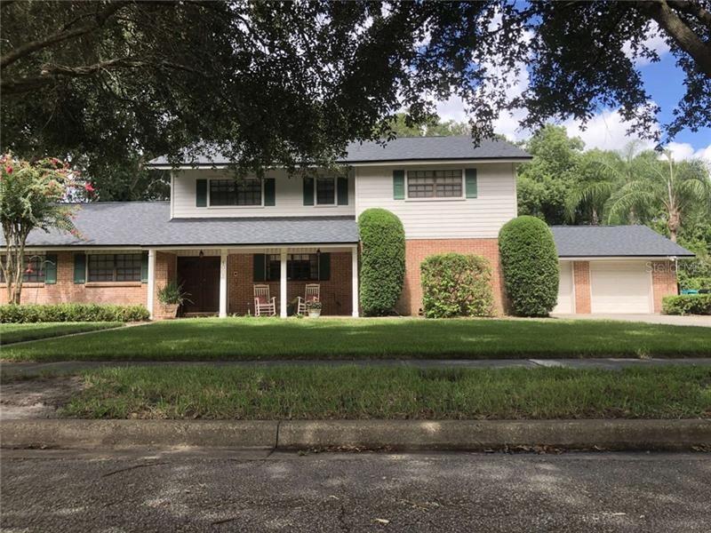1002 CAMPBELL STREET, Orlando, FL 32806 - #: O5902136