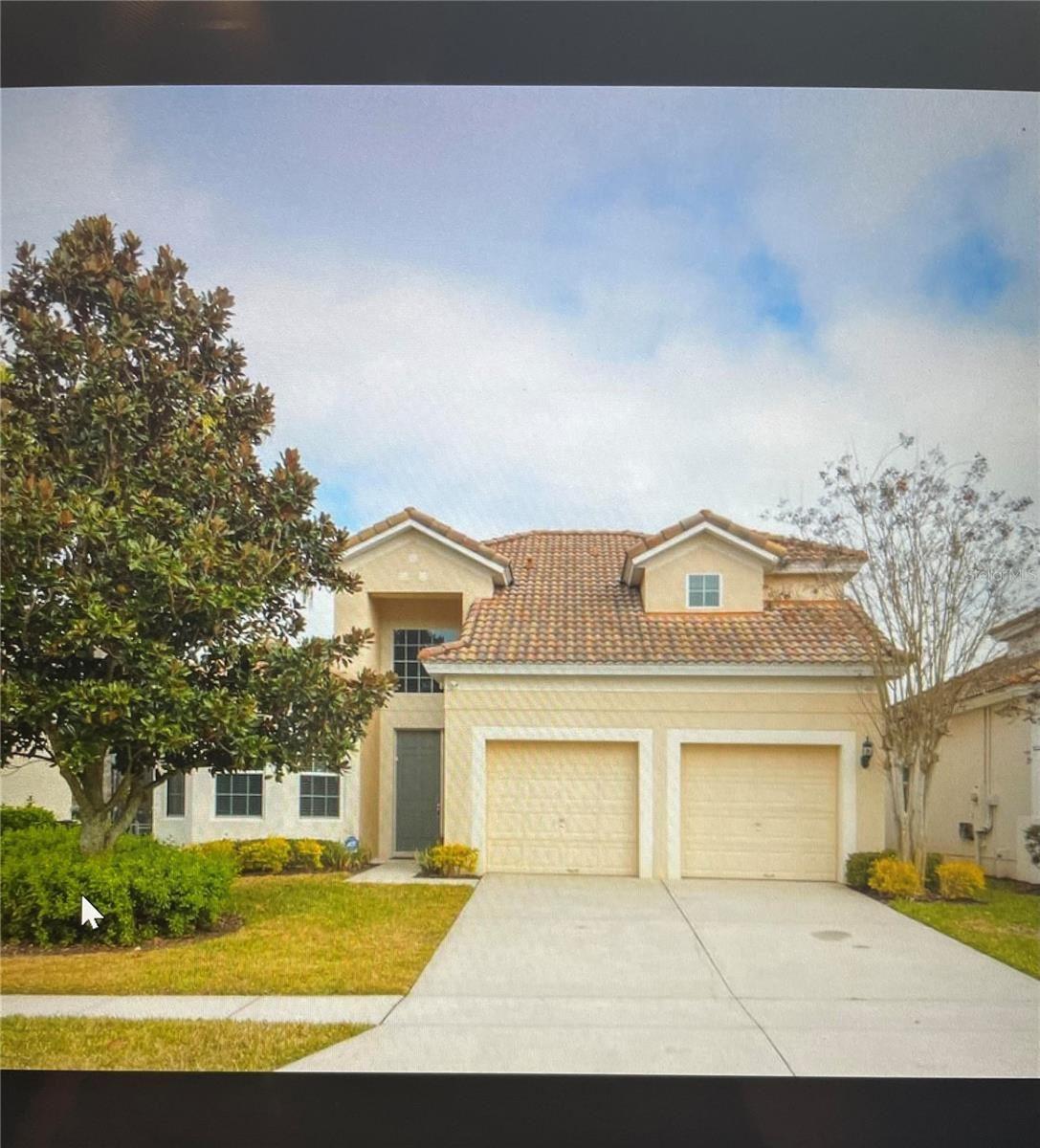 2549 ARCHFELD BOULEVARD, Kissimmee, FL 34747 - #: S5054136