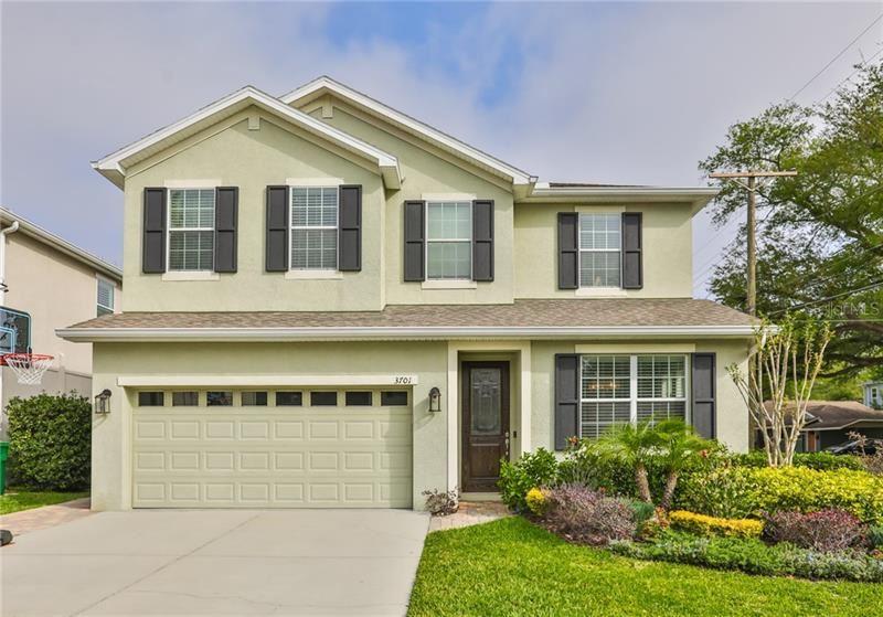 3701 W TACON STREET, Tampa, FL 33629 - #: T3241136