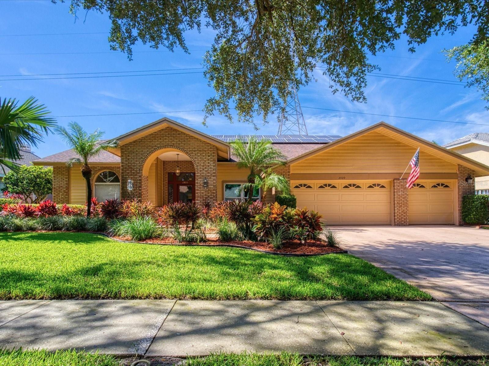 2920 CHANCERY LANE, Clearwater, FL 33759 - #: U8131136