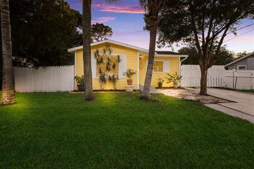 Photo of 4610 SLOAN AVENUE, SARASOTA, FL 34233 (MLS # A4506137)