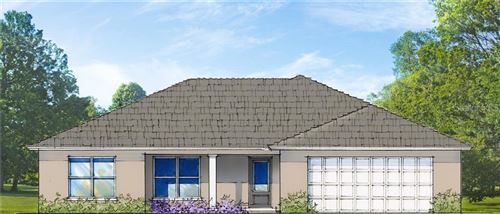 Photo of Lot 14 LUTHER AVENUE, NORTH PORT, FL 34288 (MLS # C7442137)
