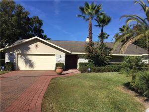 Photo of 7601 ORANGE TREE LANE, ORLANDO, FL 32819 (MLS # O5750137)