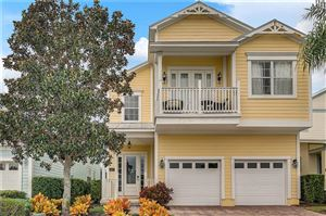 Photo of 1447 FAIRVIEW CIRCLE, REUNION, FL 34747 (MLS # O5821137)