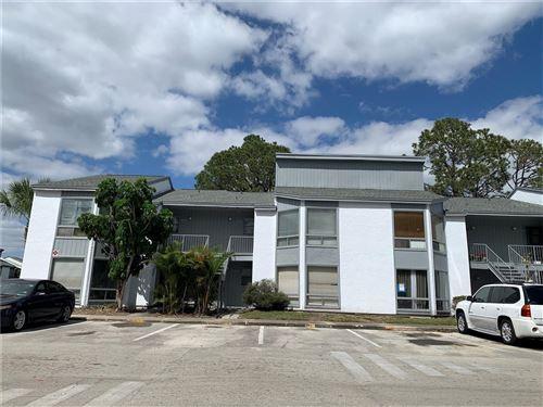 Photo of 2711 LEMONTREE LANE #G, ORLANDO, FL 32839 (MLS # O5942137)