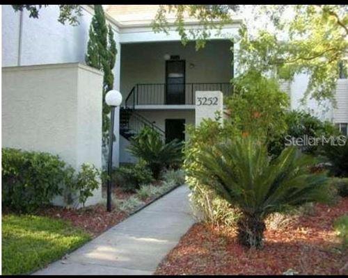 Photo of 3252 S SEMORAN BOULEVARD #14, ORLANDO, FL 32822 (MLS # S5049137)