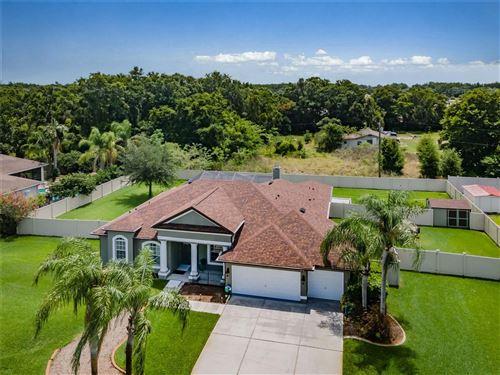 Photo of 1048 ROWLAND PICKERT LANE, LUTZ, FL 33548 (MLS # T3311137)
