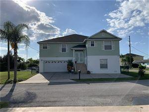 Photo of 13945 DARLENE AVENUE, HUDSON, FL 34667 (MLS # U8066137)