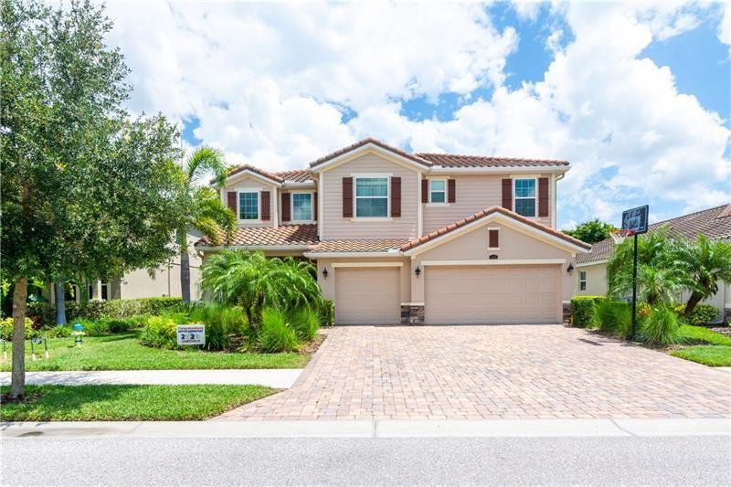 5426 CARTAGENA DRIVE, Sarasota, FL 34233 - #: A4472137