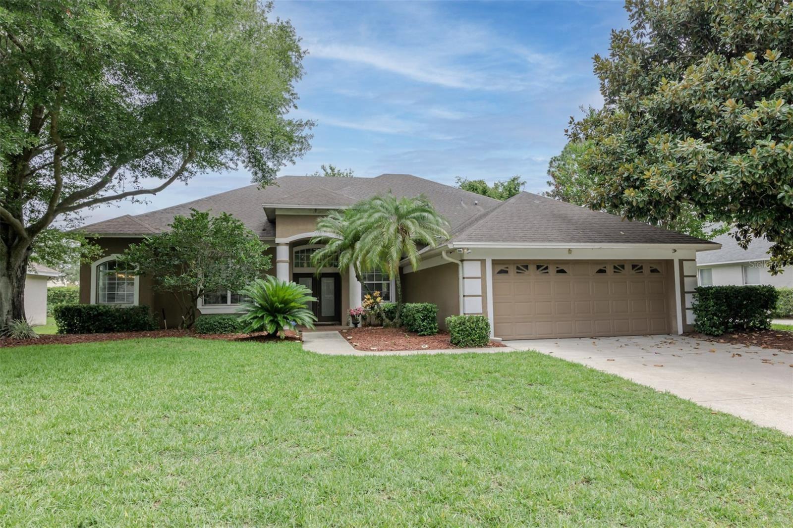 9229 WICKHAM WAY, Orlando, FL 32836 - #: A4505137