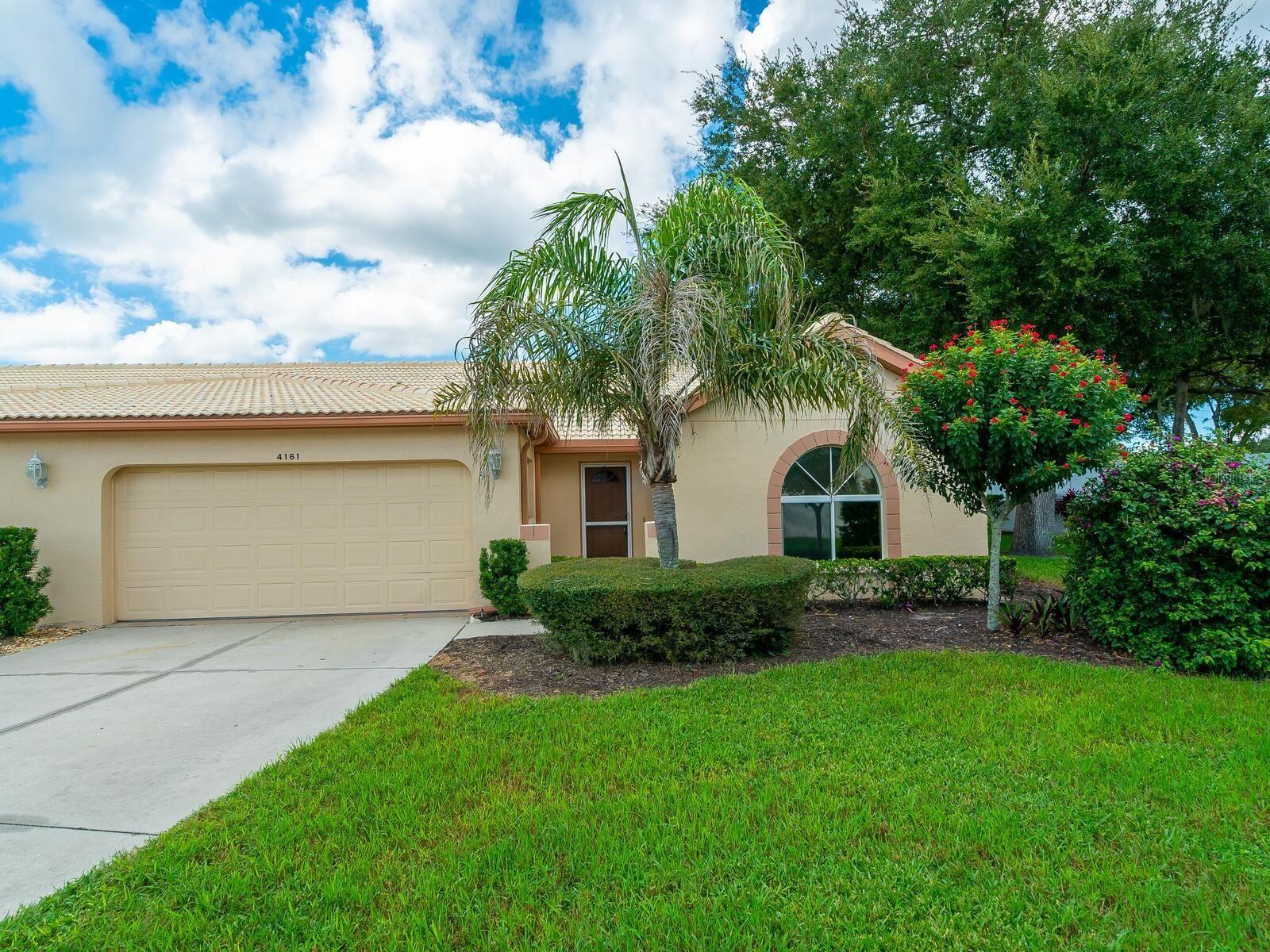4161 VALLARTA COURT #3016, Sarasota, FL 34233 - #: A4513137
