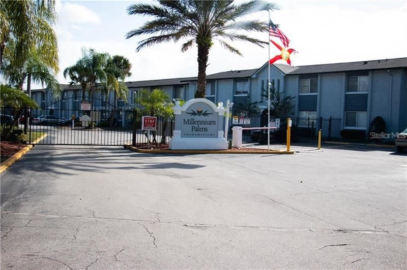 4805 S TEXAS AVENUE #4805 C, Orlando, FL 32839 - #: O5857137