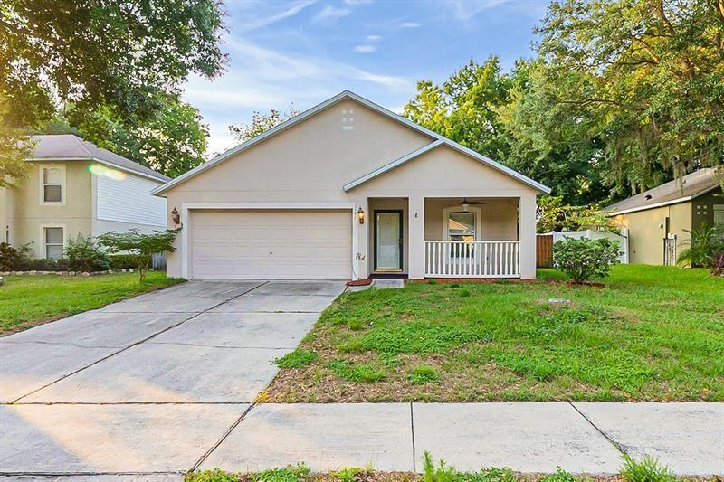 1741 W MARSHALL LAKE DRIVE, Apopka, FL 32703 - MLS#: O5941137