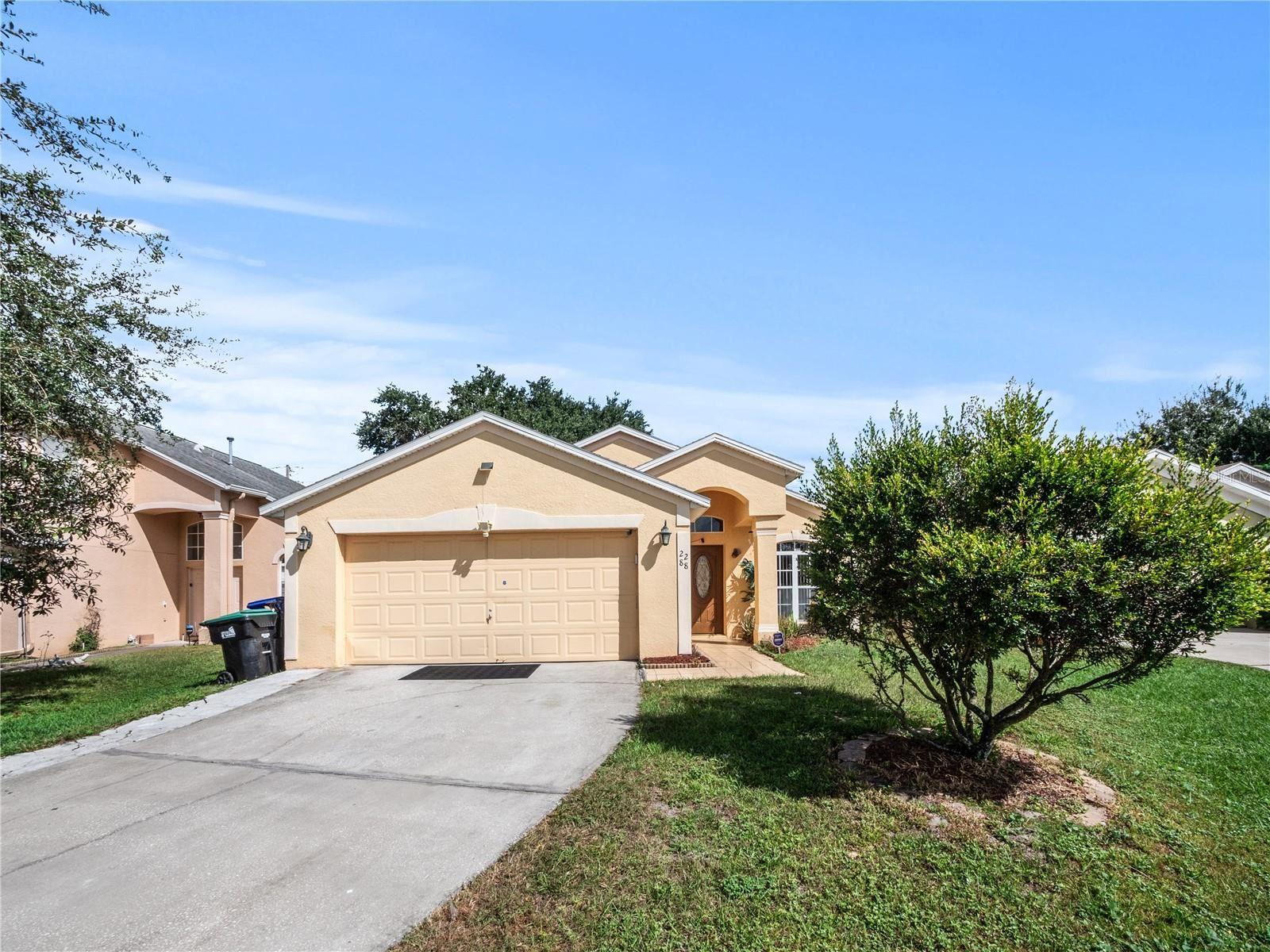2288 BLUE SAPPHIRE CIRCLE, Orlando, FL 32837 - #: O5980137