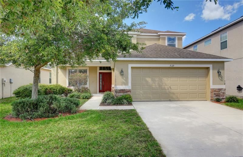 7129 FOREST MERE DRIVE, Riverview, FL 33578 - #: T3233137