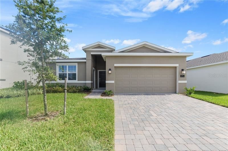 852 CARMILLION COURT, Groveland, FL 34736 - #: T3243137