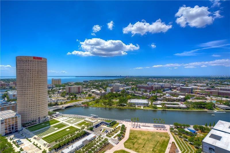 777 N ASHLEY DRIVE #2901, Tampa, FL 33602 - MLS#: T3297137