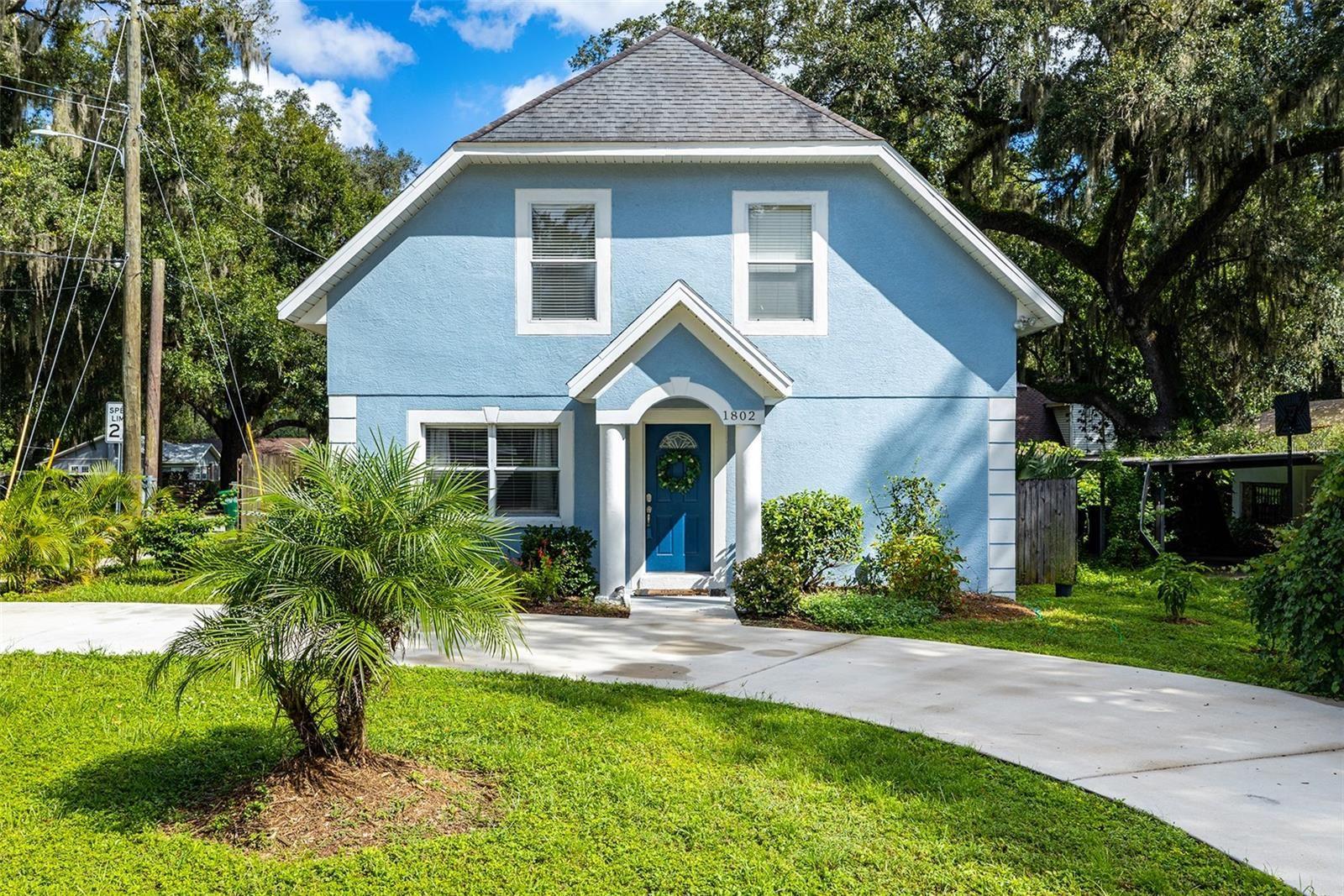 1802 E SLIGH AVENUE, Tampa, FL 33610 - #: T3330137