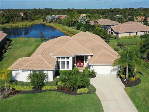 Photo of 13115 HARRIERS PLACE, BRADENTON, FL 34212 (MLS # A4453138)