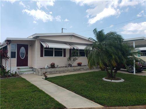 Photo of 5219 CHERRY HILL AVENUE, SARASOTA, FL 34234 (MLS # A4496138)