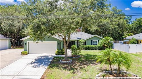 Photo of 1121 S KABA STREET, NORTH PORT, FL 34288 (MLS # C7429138)