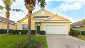 Photo of 16625 PALM SPRING DRIVE, CLERMONT, FL 34714 (MLS # O5774138)