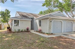 Photo of 3262 LATANA DRIVE, PALM HARBOR, FL 34684 (MLS # U8042138)
