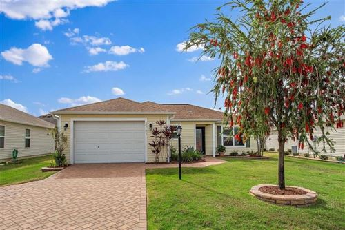 Photo of 3761 FIR STREET STREET, THE VILLAGES,, FL 32163 (MLS # U8115138)