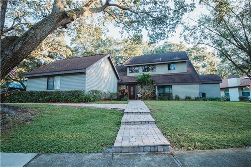 Photo of 63 BAY WOODS DRIVE, SAFETY HARBOR, FL 34695 (MLS # W7828138)