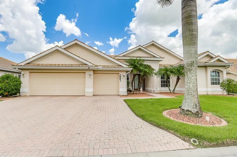 2883 GRAZELAND DRIVE, Sarasota, FL 34240 - #: A4494138