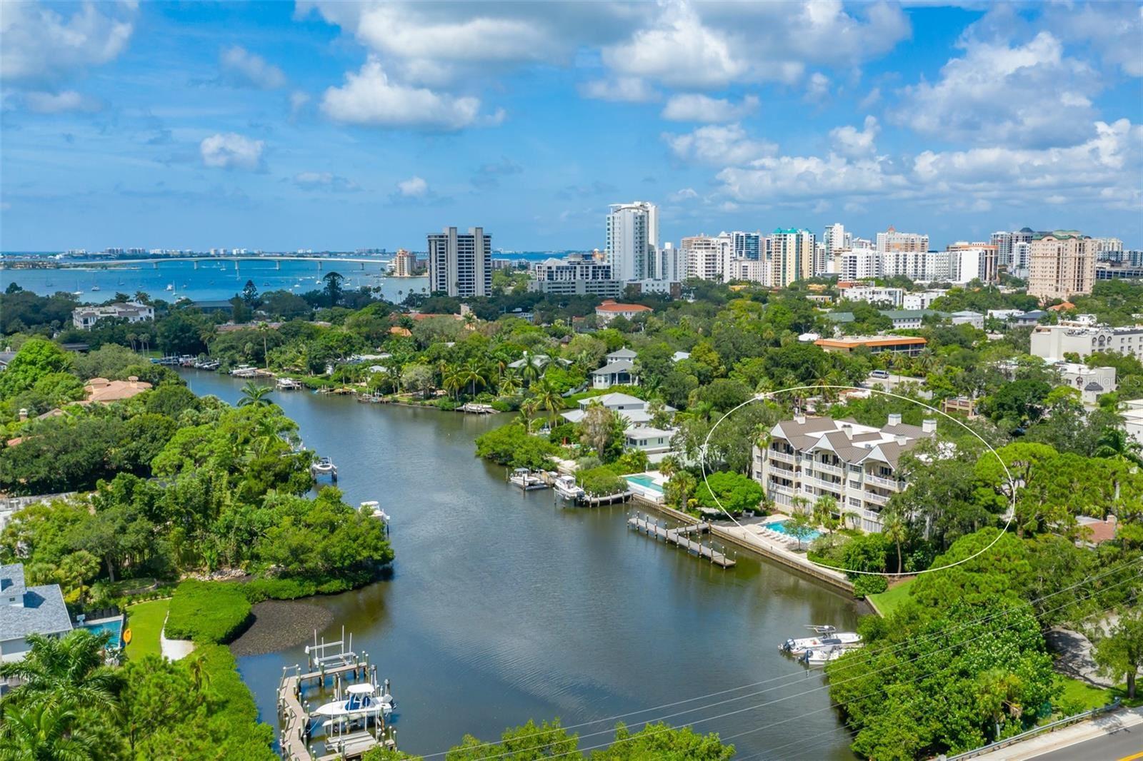 1762 BAY STREET #202, Sarasota, FL 34236 - #: A4512138