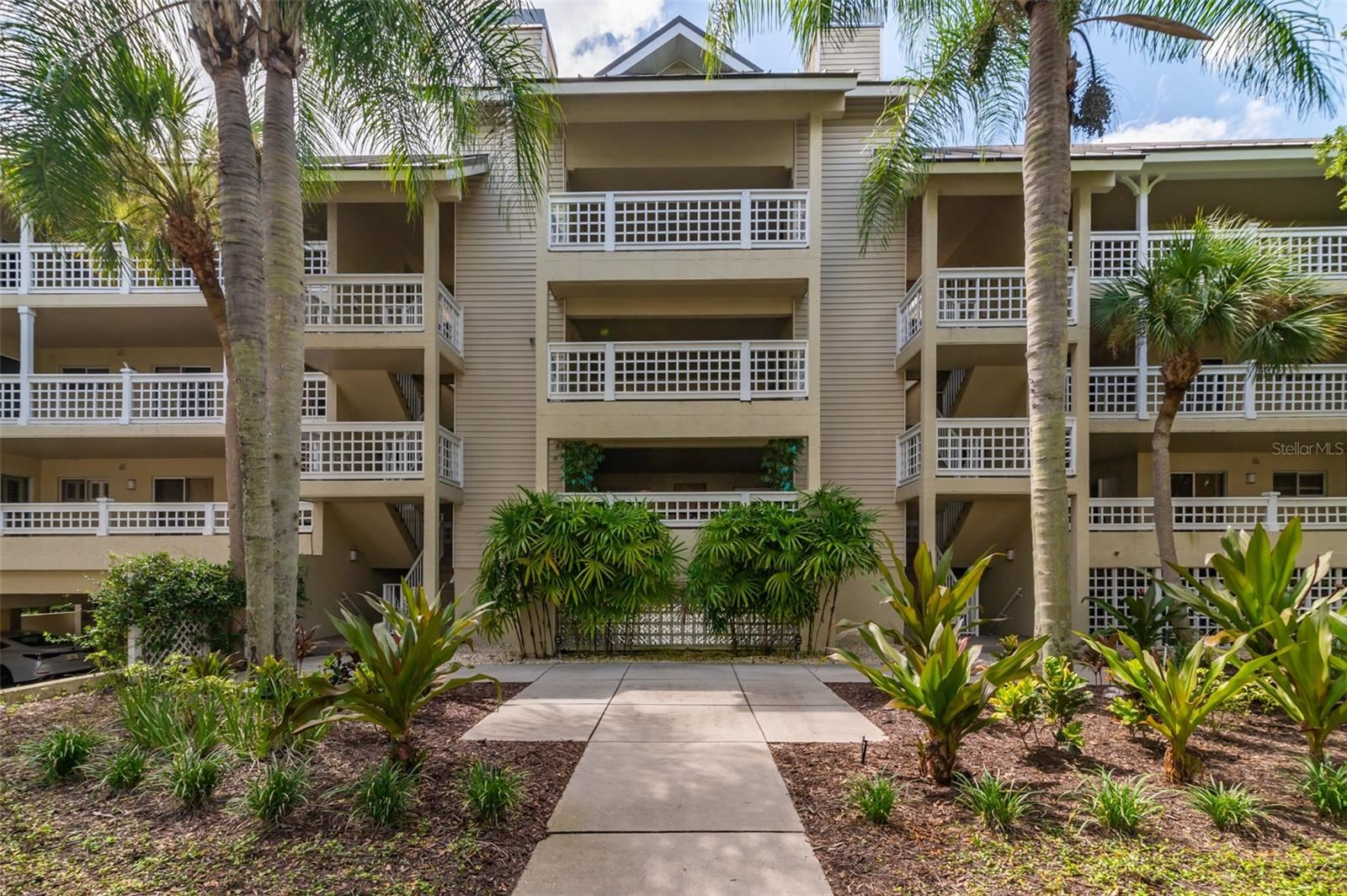 Photo of 1762 BAY STREET #202, SARASOTA, FL 34236 (MLS # A4512138)
