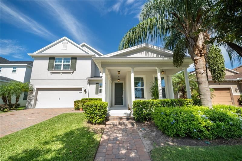 Photo of 11518 CHATEAUBRIAND AVENUE, ORLANDO, FL 32836 (MLS # O5883138)
