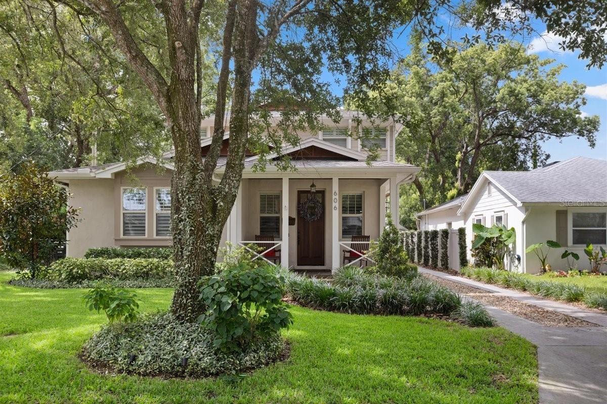 606 W KING STREET, Orlando, FL 32804 - #: O5964138