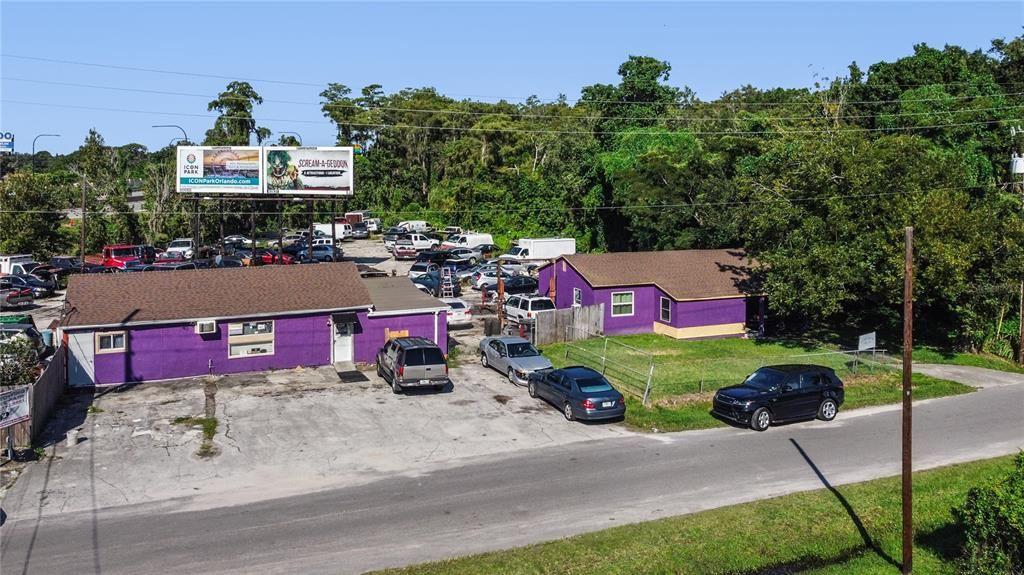 238 N COTTAGE HILL ROAD, Orlando, FL 32805 - #: O5977138