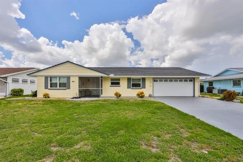 1512 BUNKER HILL DRIVE, Sun City Center, FL 33573 - MLS#: T3260138