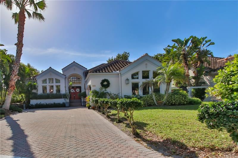 Photo of 600 WESTON POINTE COURT, LONGBOAT KEY, FL 34228 (MLS # T3284138)