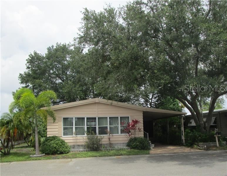 370 COBIA WAY, Oldsmar, FL 34677 - #: U8049138
