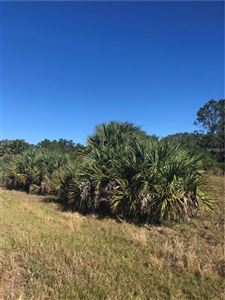 Photo of GROVER CIRCLE, NORTH PORT, FL 34288 (MLS # A4421139)
