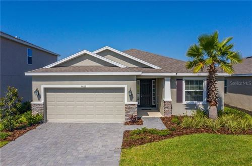 Photo of 6443 DEVESTA LOOP, PALMETTO, FL 34221 (MLS # A4468139)